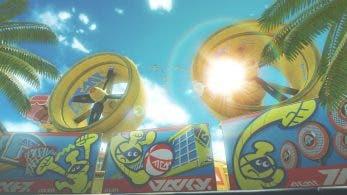 [Act.] Más imágenes oficiales de ARMS, clip del modo Voleibol y nuevo gameplay