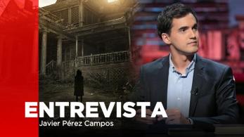 [Entrevista] Javier Pérez Campos nos habla del factor misterio en los videojuegos