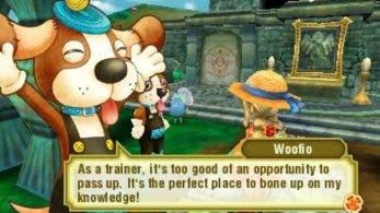 [Act.] Un vistazo al DLC occidental de Story of Seasons: Trio of Towns