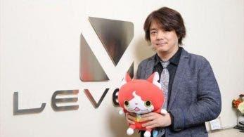 Akihiro Hino, CEO de Level-5, confirma que ya están trabajando en juegos para Nintendo Switch