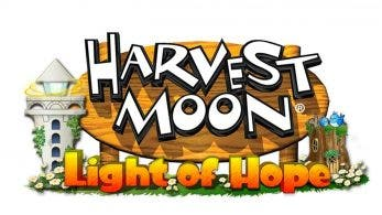 Nuevos detalles y vídeo de Harvest Moon: Light of Hope centrados en los amigos granjeros