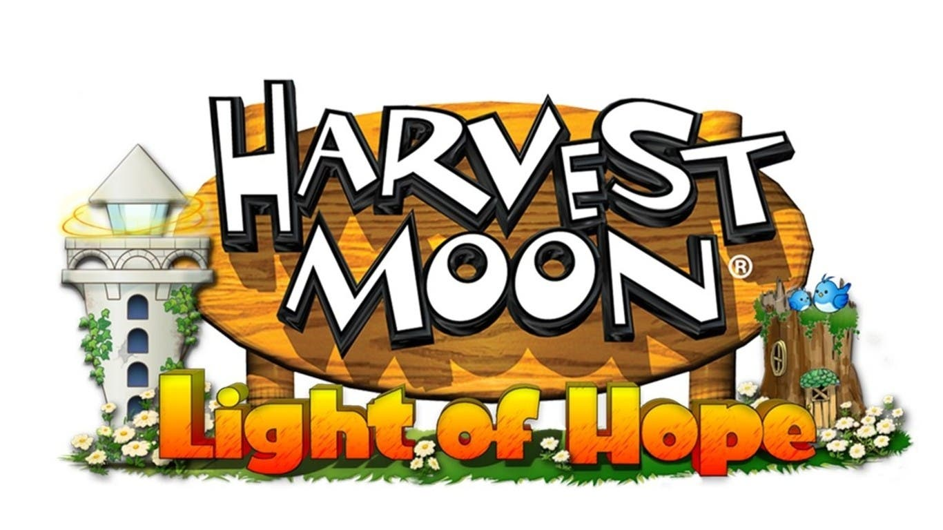 Anunciado Harvest Moon: Light of Hope para Nintendo Switch