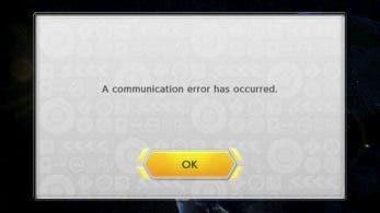Algunos jugadores de Mario Kart 8 Deluxe están teniendo problemas de conexión en el modo online