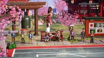 Detallados los cambios de la Enhanced Edition de NBA Playgrounds