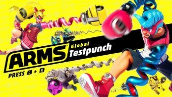La ARMS Global Testpunch se actualiza a la versión 1.1.0