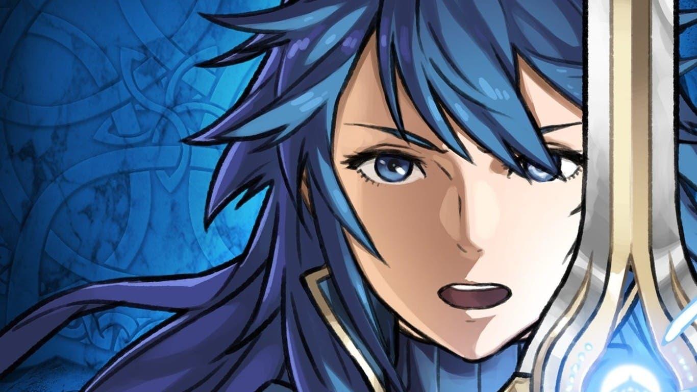 Los Mapas especiales: Desafío contra Kozaki Yusuke llegan a Fire Emblem Heroes