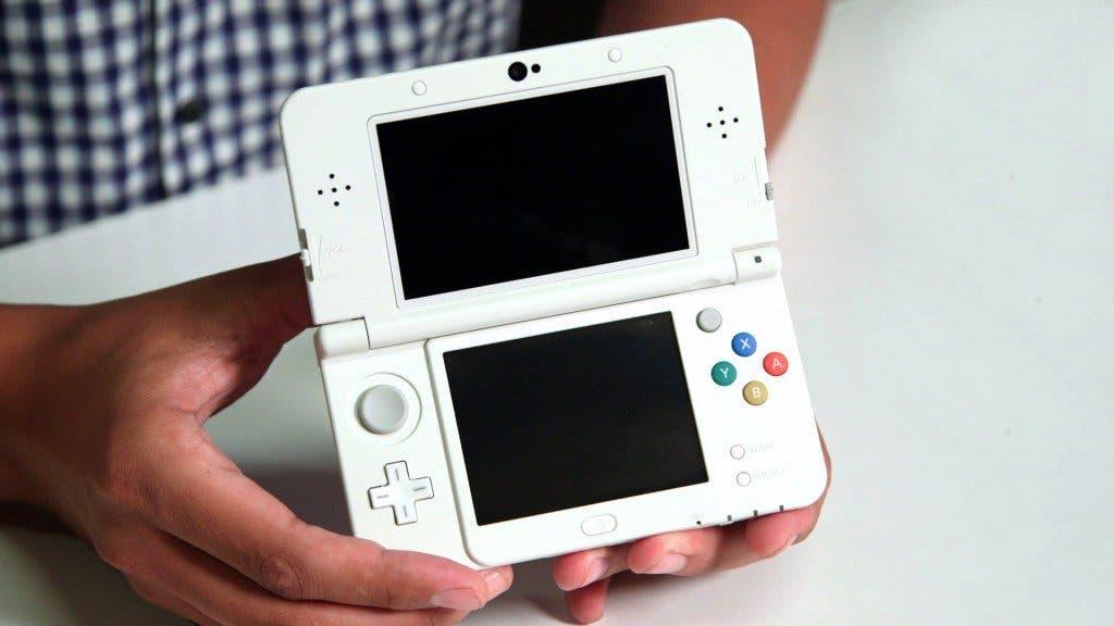 """Amazon UK añade 6 misteriosas fichas de juegos de 3DS """"recién anunciados en el E3"""""""