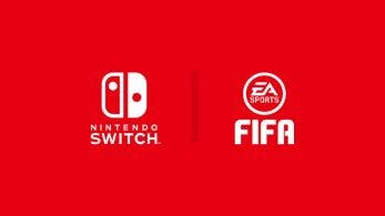EA está dispuesta a llevar más juegos a Switch si FIFA 18 vende bien en la consola