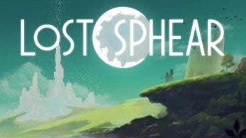 Unboxing de Lost Sphear para Nintendo Switch