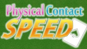 Collavier prepara Physical Contact: Speed para Switch