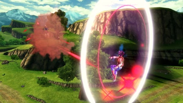 [Act.] Dragon Ball Xenoverse 2 para Switch también llegará a Europa este otoño, toneladas de capturas