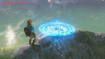 Tominaga, director de contenido de Zelda: Breath of the Wild, habla sobre el Pack 1 del DLC, nuevos gameplays