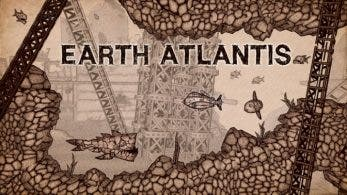 [Act.] Tráiler de lanzamiento y gameplay de Earth Atlantis