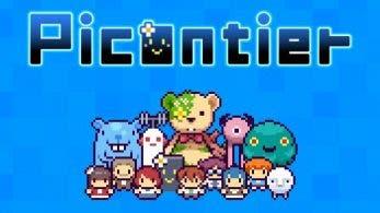 Picontier también llegará a Nintendo Switch