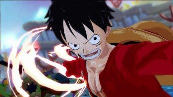 One Piece: Unlimited World Red Deluxe Edition se confirma para Norteamérica, pero sólo en formato digital