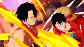 Tráiler promocional de los DLCs de One Piece: Unlimited World Red Deluxe Edition