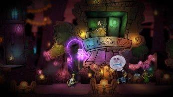 Rispstone Games está trabajando en un juego para Nintendo Switch
