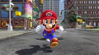 [Act.] Super Mario Odyssey recibe una promoción especial en los Kids' Choice Awards 2018