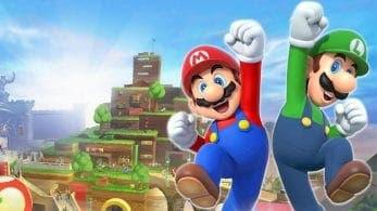 Channel 9 afirma tener los primeros detalles del parque Super Nintendo World de Orlando
