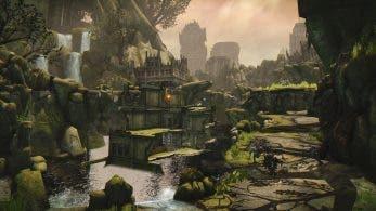 [Act.] Estas capturas nos muestran cómo se ve Darksiders Warmastered Edition en Wii U, tamaño de la descarga