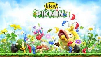 My Nintendo añade varios premios de Pikmin para Norteamérica