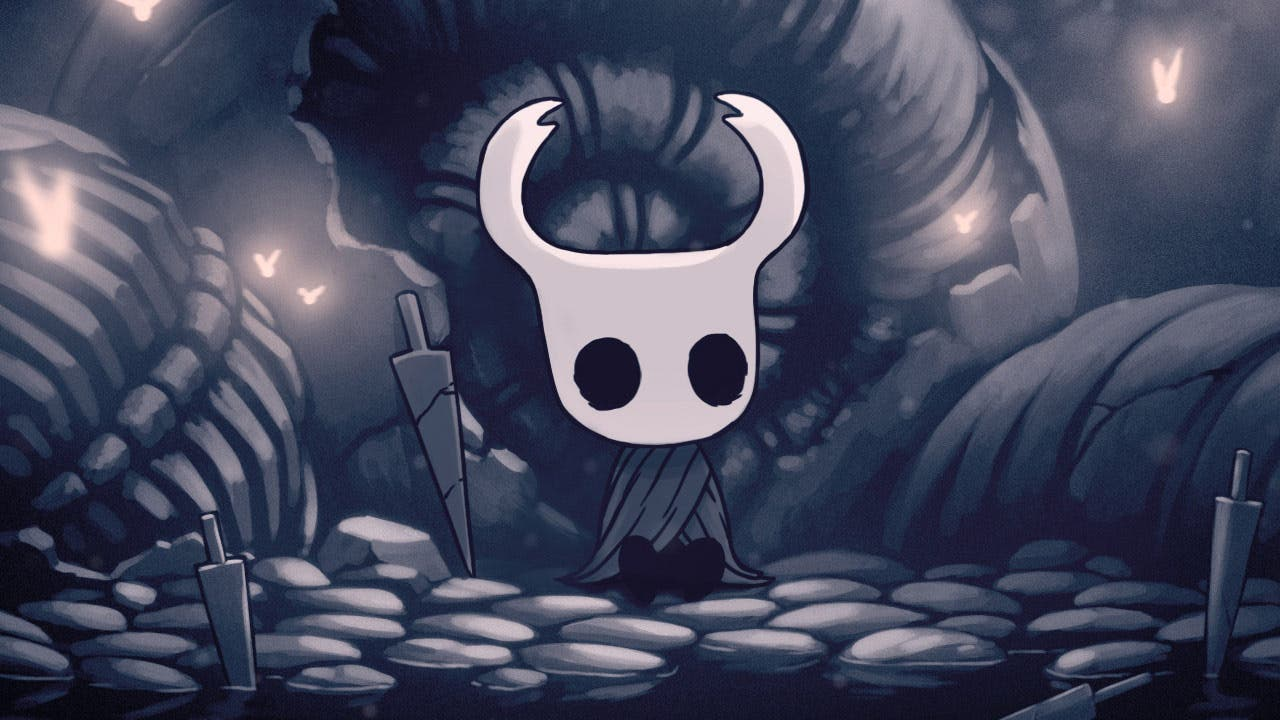 [Act.] Hollow Knight llega hoy a Nintendo Switch: detalles y gameplay