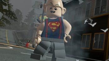 Tráilers del DLC de Los Goonies y de la nueva oleada de personajes en LEGO Dimensions