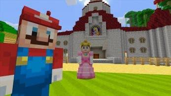 Minecraft para Nintendo Switch y Wii U tendrá un periodo de mantenimiento en unas horas