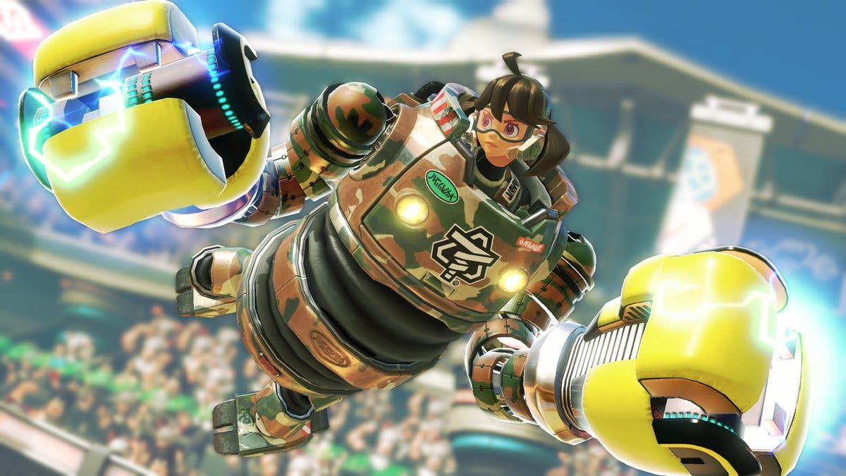 Mechanica tuvo el mayor porcentaje de victorias en la ARMS Global Testpunch