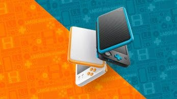 [Act.] Unboxing de New Nintendo 2DS XL
