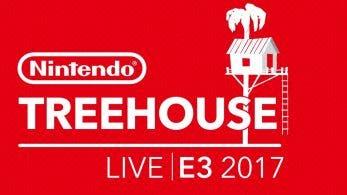 """Nintendo afirma que compartirán """"algunas sorpresas"""" en el Nintendo Treehouse del E3"""