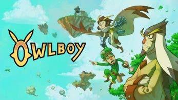 Los desarrolladores de Owlboy destacan que llevar el título a Switch fue sorprendentemente sencillo