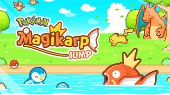 Pokémon Center recibirá merchandising de Magikarp Jump