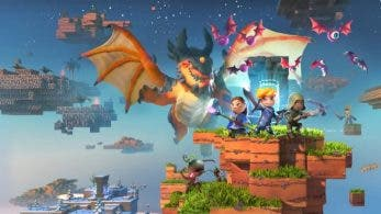 Ya está disponible una demo de Portal Knights en Nintendo Switch