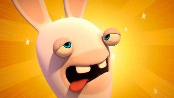 La ESRB clasifica Rayman Raving Rabbids para Wii U