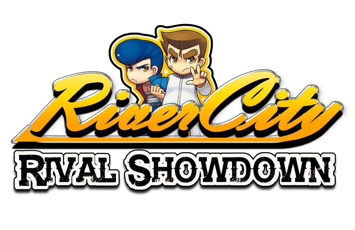 [Act.] Downtown Nekketsu Monogatari SP llegará a las 3DS occidentales este otoño como River City: Rival Showdown