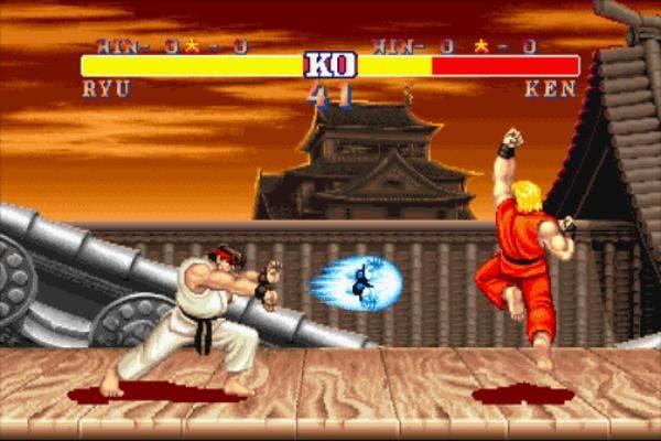 Estos Son Los 20 Mejores Juegos De Combate De La Historia Segun Los