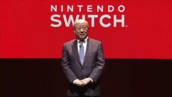Kimishima habla sobre los juegos de Nintendo, películas, Super Nintendo World, móviles, su próxima consola y más