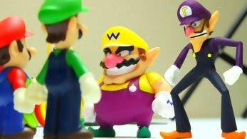 Nintendo continúa con su demanda a MariCAR acusándoles de usar las gorras de Wario y Waluigi