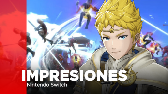[Impresiones] Fire Emblem Warriors