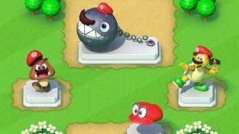 [Act.] Objetos basados en Super Mario Odyssey ya están de camino a Super Mario Run