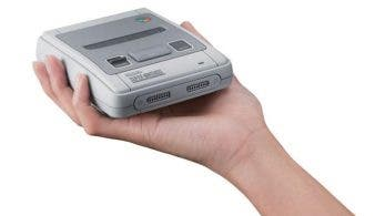 Amazon UK restringe las reservas de SNES Mini a una por consumidor