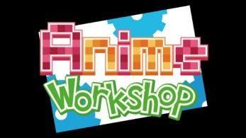 Anime Workshop llegará a la eShop norteamericana de 3DS el 8 de junio