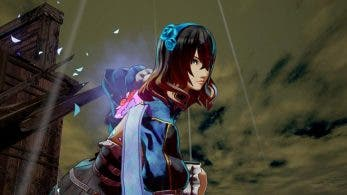 Bloodstained: Ritual of the Night ya ha sido calificado por la ESRB
