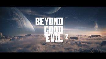 La incógnita de la versión de Switch de Beyond Good & Evil 2