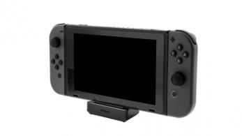 [Act.] Nyko presenta varios accesorios para Switch, un Dock portátil entre estos