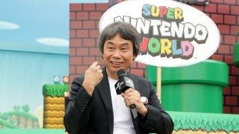 Shigeru Miyamoto cumple 66 años, ¡felicidades!