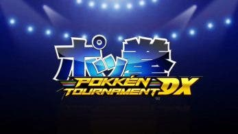 "Nintendo presentará Pokkén Tournament DX en el EVO 2017, incluyendo la ""Pokkén Tournament DX Academy"""