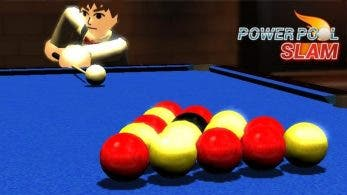 Checkered Cow Games anuncia Power Pool Slam para Nintendo 3DS