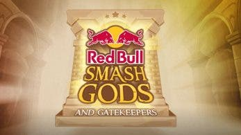 Red Bull anuncia un torneo de Super Smash Bros. Melee